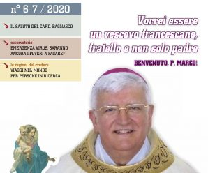 Un vescovo francescano. Esce laGuardia #6