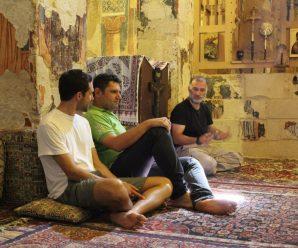 La mia Siria, un'esperienza di culture e fedi che si incontrano
